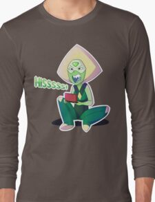 HISSSSSSSSSSSSSSS Long Sleeve T-Shirt