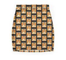 Death Race 2012 Mini Skirt