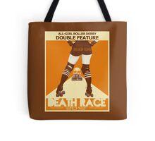 Death Race 2012 Tote Bag