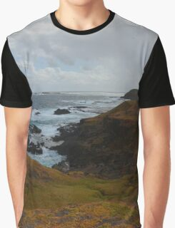 GREAT SOUTHERN LAND Graphic T-Shirt