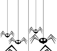 SPIDER COOL by AisAin-JUNDER