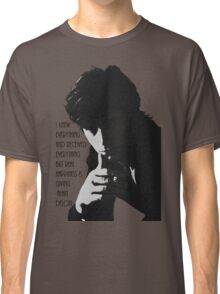 Alain Delon Classic T-Shirt