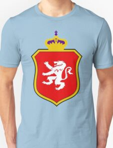 Cretan Coat of Arms T-Shirt