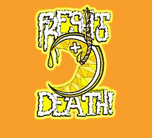 Fresh To Death Lemon Unisex T-Shirt