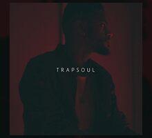 Bryson Tiller's Trapsoul by WazzNazz