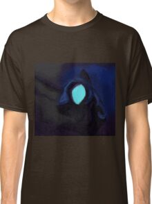 Nightmare Shadowed Classic T-Shirt