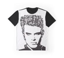 Billy Idol Graphic T-Shirt