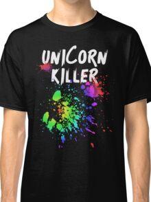 Unicorn Killer T Shirt Classic T-Shirt