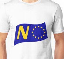 Vote NO!! Unisex T-Shirt