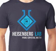 Heisenberg Lab Unisex T-Shirt