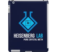 Heisenberg Lab iPad Case/Skin