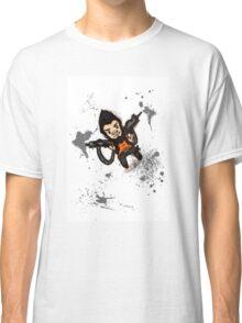 Borderlands 2 - Chibi Gunzy! Classic T-Shirt