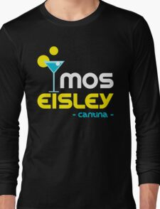 Mos Eisley Cantina Long Sleeve T-Shirt