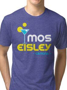 Mos Eisley Cantina Tri-blend T-Shirt
