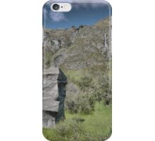 Petrified Trolls at Treble Cone iPhone Case/Skin