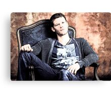 The Originals - Klaus Canvas Print