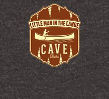 Little Man In The Canoe Cave Tours Unisex T-Shirt
