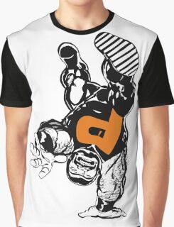 puck alpha flight Graphic T-Shirt