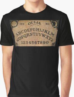 human ouija  Graphic T-Shirt