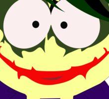 Joker - SP Sticker