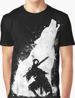The walker of abyss Graphic T-Shirt