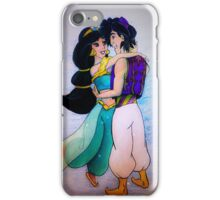 Aladdin 1 iPhone Case/Skin