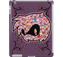 Lovely Girl iPad Case/Skin