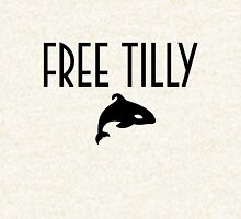Free Tilly Pullover