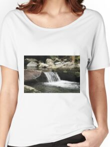 Smoky Mountains Women's Relaxed Fit T-Shirt