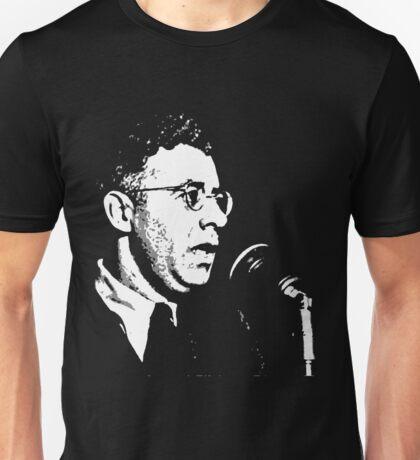 Saul Alinsky Unisex T-Shirt