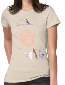 Saul Alinsky-2 Womens Fitted T-Shirt
