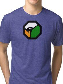 New Era Tri-blend T-Shirt