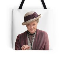 Lady Violet is my queen Tote Bag