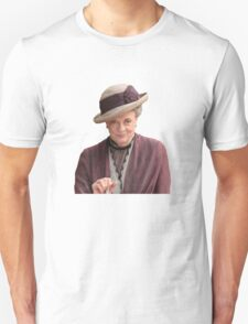 Lady Violet is my queen T-Shirt