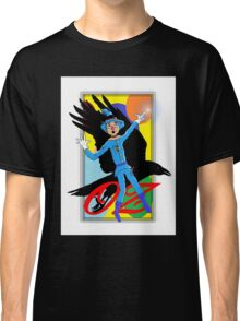 Scarecrow of Oz Classic T-Shirt