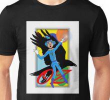 Scarecrow of Oz Unisex T-Shirt