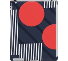 Pop Bold iPad Case/Skin