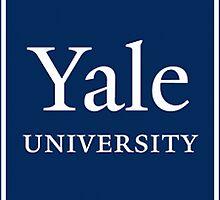 Yale University by Djojowasito