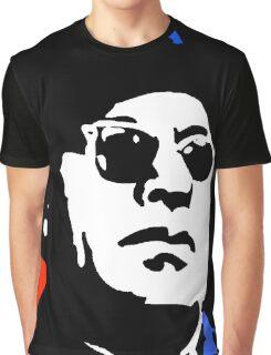 Saul Alinsky-3 Graphic T-Shirt
