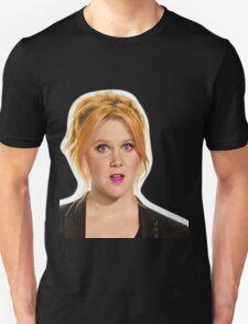 A pop of color Unisex T-Shirt