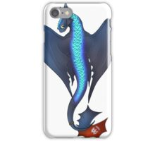 Cute Toothless iPhone Case/Skin