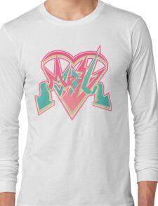Marcela Long Sleeve T-Shirt