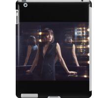Aubrey 5 iPad Case/Skin