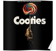 Cooties The Movie Poster