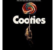Cooties The Movie Photographic Print