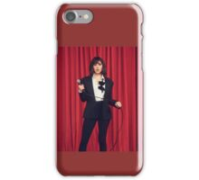 Aubrey 7 iPhone Case/Skin