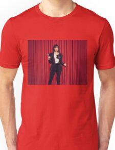 Aubrey 7 Unisex T-Shirt