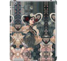 Miss Demeanor iPad Case/Skin