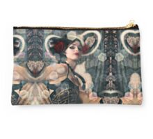 Miss Demeanor Studio Pouch