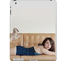 Aubrey 8 iPad Case/Skin